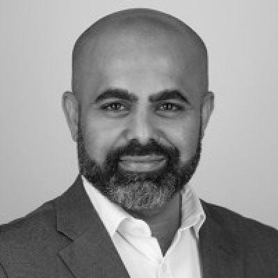 Anish Hindocha   Founder,Jigsaw Change Consulting