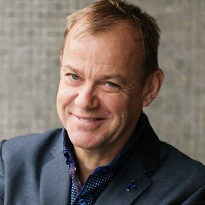 Barnaby Wynter   Brand Speaker and Business Event Facilitator,The Brand Bucket Company Ltd.