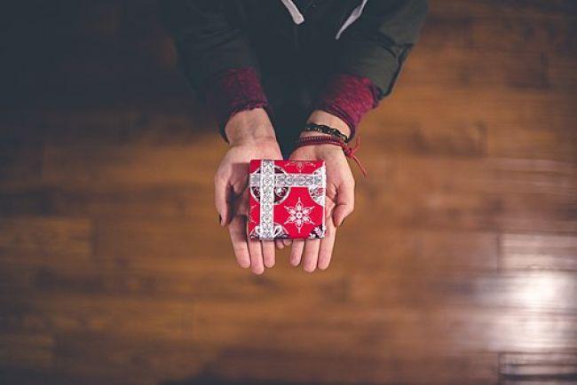 Packaging empathy