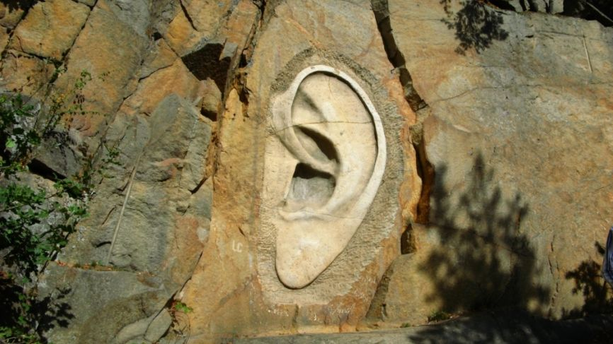 Earworms
