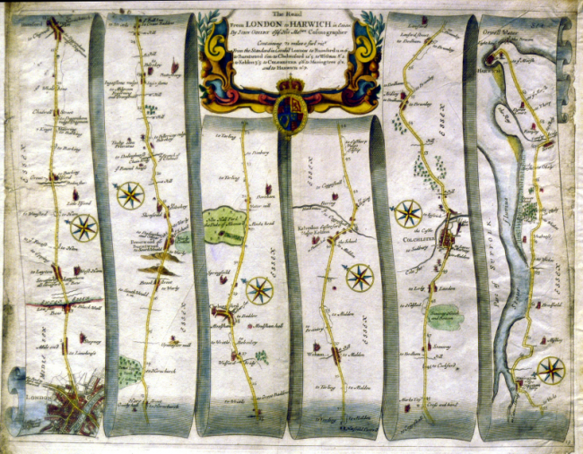 In praise of Maps