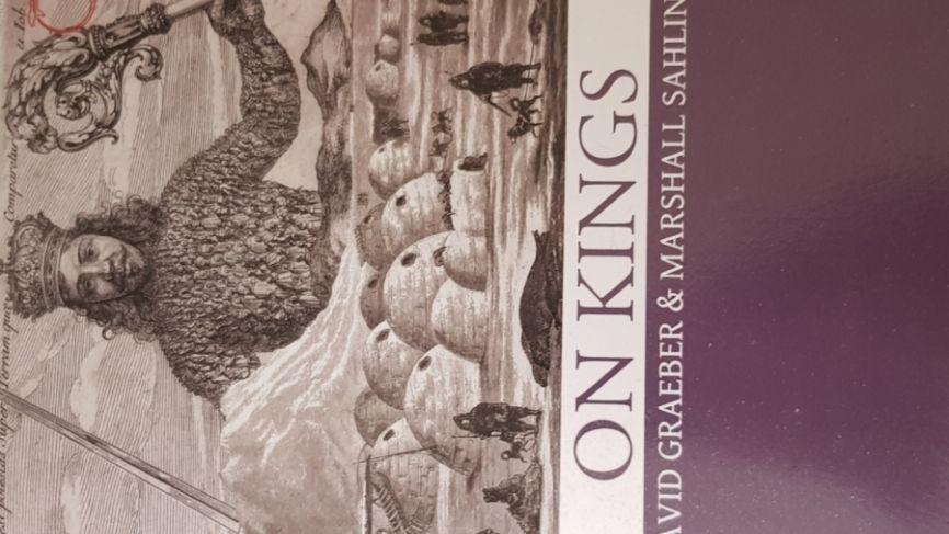 On kings and forgiveness.