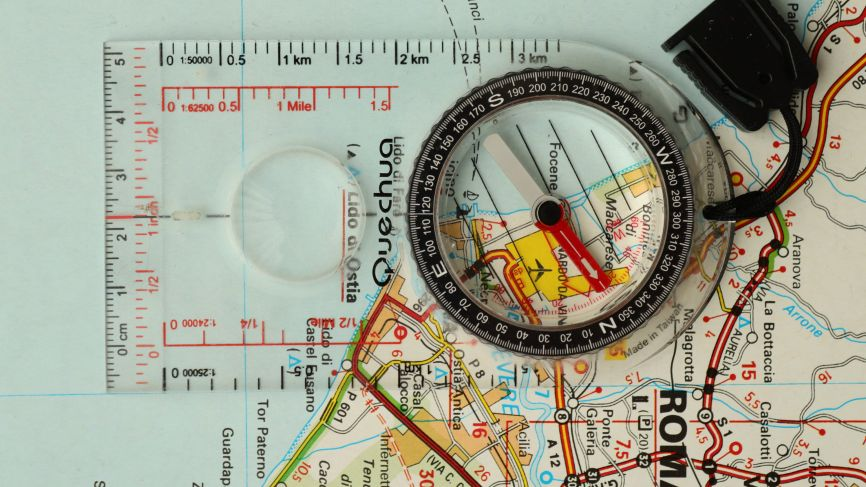 What makes a good Process? A Map and a Compass