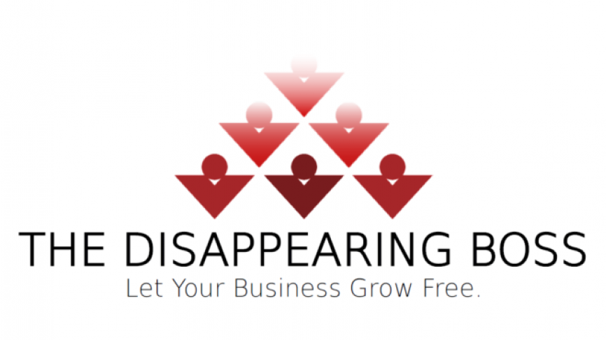 The Disappearing Boss – a newsletter