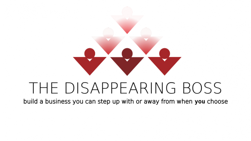The Disappearing Boss – Issue 4