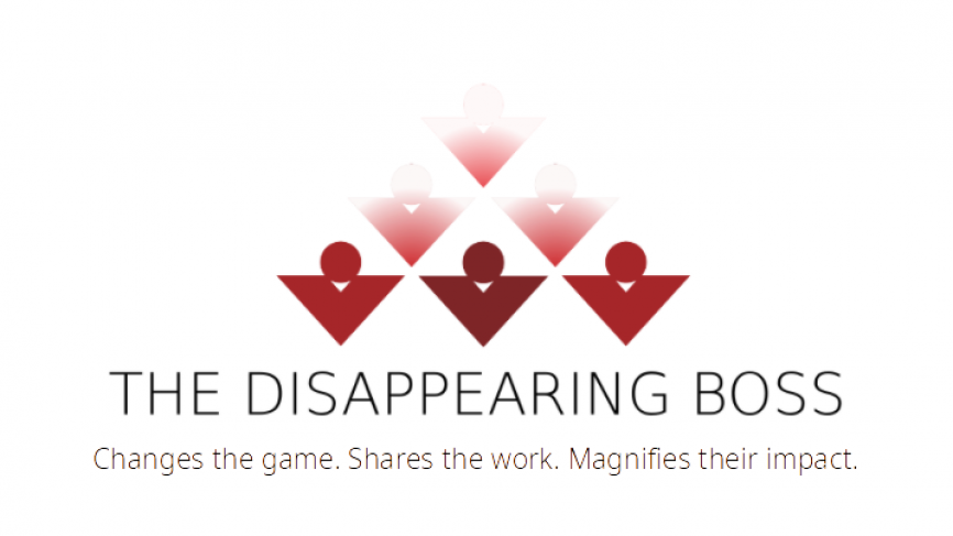 The Disappearing Boss – Issue 5