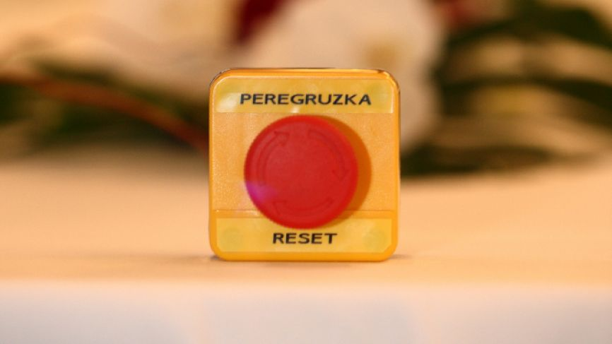 Reset or Rethink?